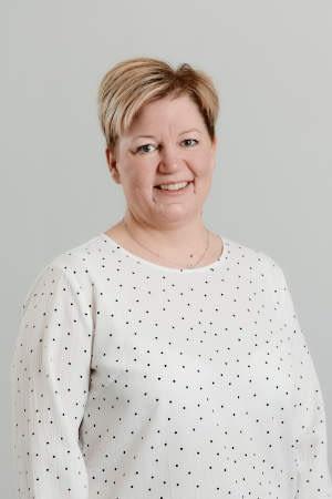 Maiken Kjær Farsinsen - Stepto revisorassistent