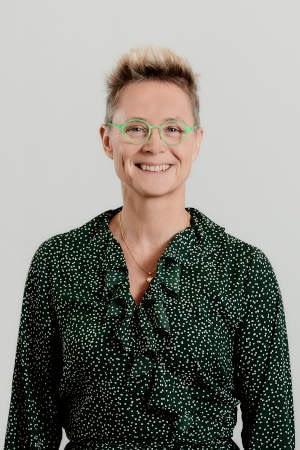 Margrethe Brandt Stepto direktør og indehaver