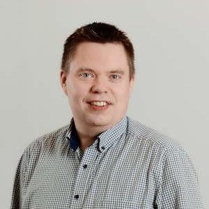 Thomas Skovhus Larsen