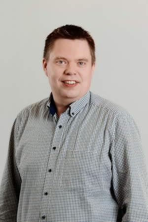 Thomas Skovhus Larsen - Stepto økonomikonsulent