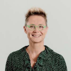 Margrethe Brandt