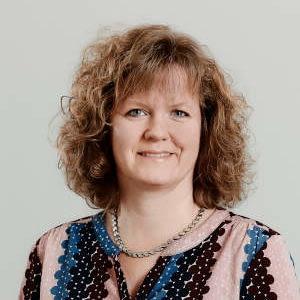 Carina Nygaard Simonsen