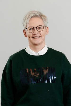 Marianne Hvid Hansen - Stepto revisorassistent