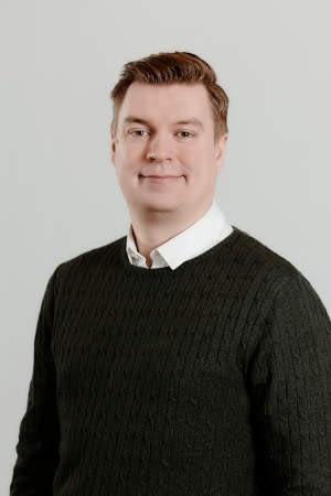 Jesper Paulsen - Stepto revisorassistent