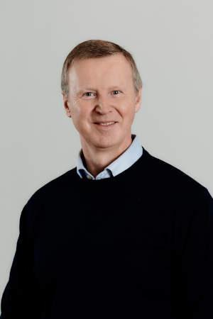 Benny Møller Jensen - Stepto økonomikonsulent