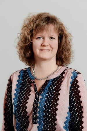 Carina Nygaard Simonsen - Stepto - revisorassistent