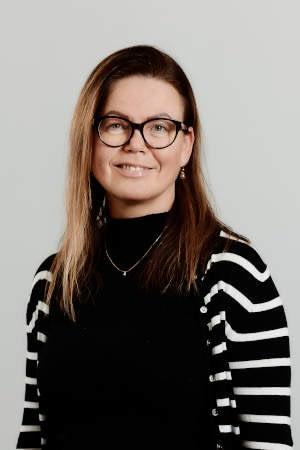Tina Haals Hansen - Stepto - revisorassistent