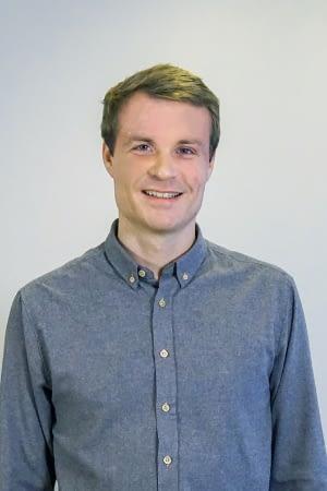 Andreas, økonomikonsulent