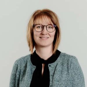 Anne Immersen