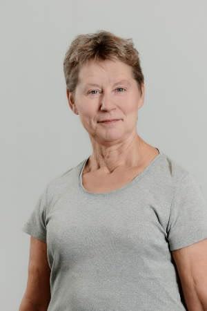 Vita Aamann - serviceassistent Stepto