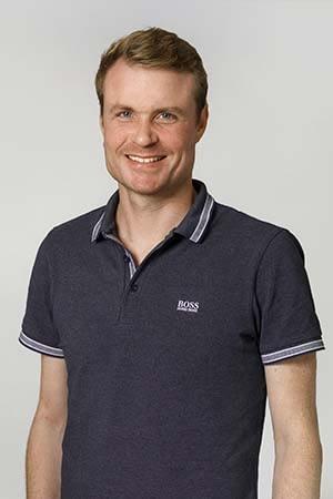 Andreas Wichmann Larsen - økonomikonsulent