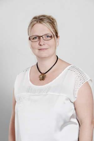 Karin Kristiansen - Stepto Økonomikonsulent