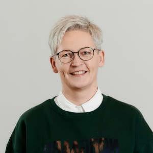 Marianne Hvid Hansen