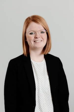 Anette Villum Jensen - Stepto økonomikonsulent