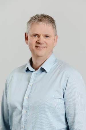 Lars Søgaard - Stepto - chefkonsulent og indehaver