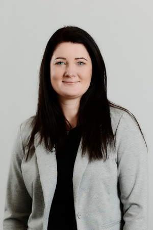 Janni Kjærgaard Floor - Stepto revisorassistent