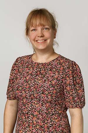 Anita Geisler Schmidt - revisorassistent